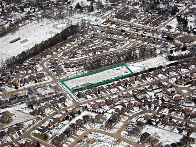 Vacant Land at N/A Dayfoot St, New Tecumseth, Ontario. Image 3
