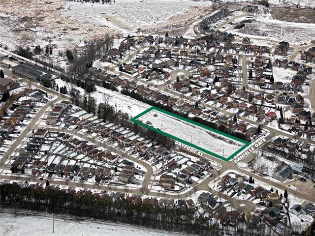 Vacant Land at N/A Dayfoot St, New Tecumseth, Ontario. Image 4