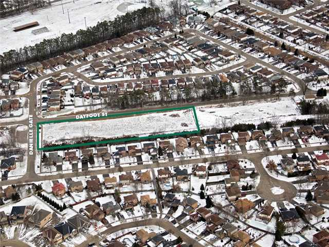Vacant Land at N/A Dayfoot St, New Tecumseth, Ontario. Image 5