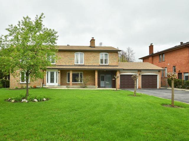 Detached at 55 Hillside Ave, Vaughan, Ontario. Image 1