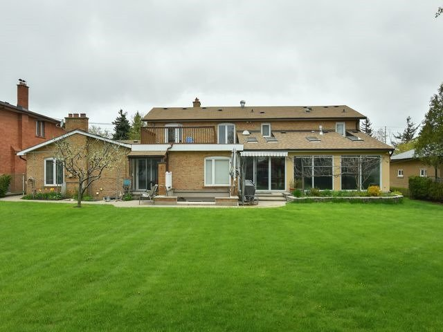 Detached at 55 Hillside Ave, Vaughan, Ontario. Image 7