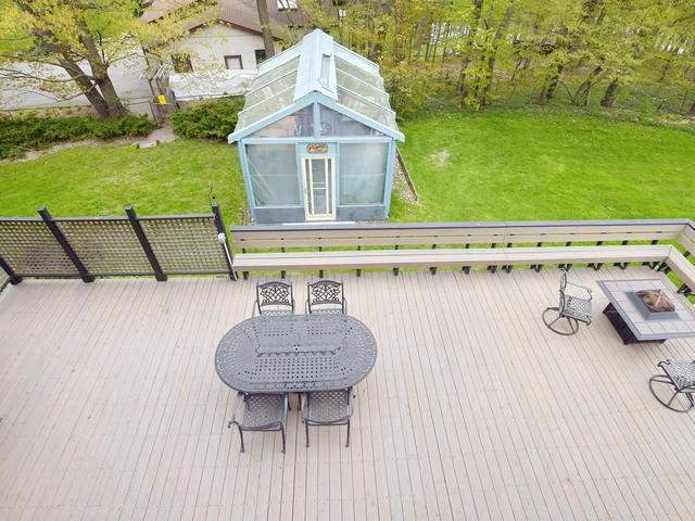 Detached at 13681 Ninth Line, Whitchurch-Stouffville, Ontario. Image 4