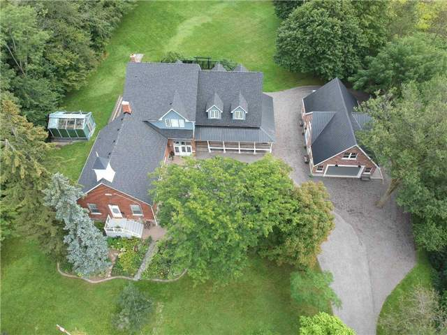 Detached at 13681 Ninth Line, Whitchurch-Stouffville, Ontario. Image 13