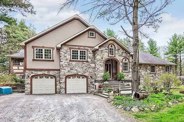 Detached at 3373 Doane Rd, East Gwillimbury, Ontario. Image 1