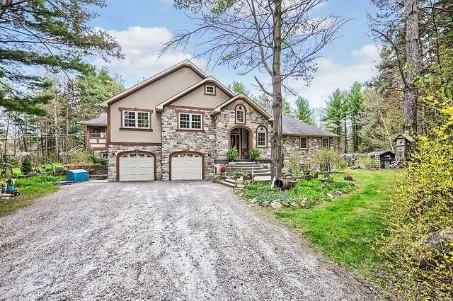 Detached at 3373 Doane Rd, East Gwillimbury, Ontario. Image 12