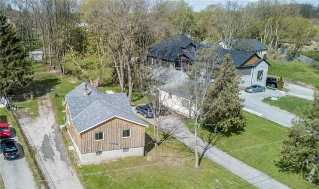 Detached at 19336 Holland Landing Rd, East Gwillimbury, Ontario. Image 1