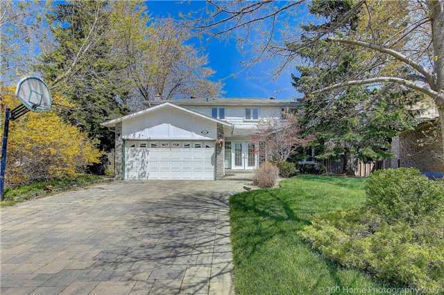 Detached at 84 Liebeck Cres, Markham, Ontario. Image 1