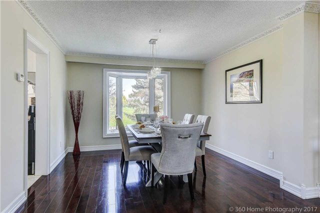 Detached at 84 Liebeck Cres, Markham, Ontario. Image 15
