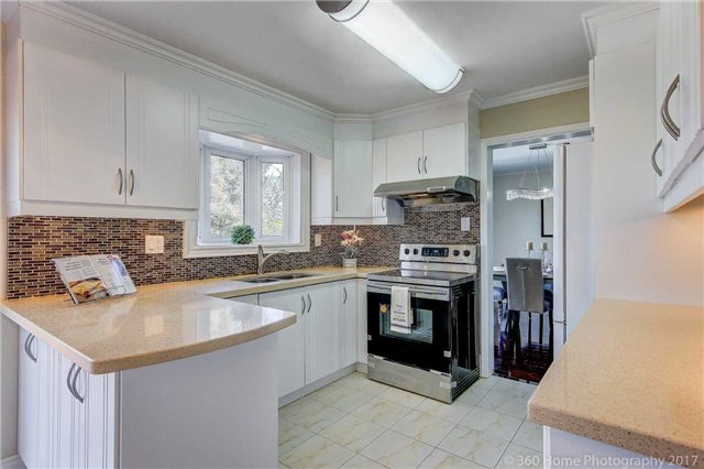 Detached at 84 Liebeck Cres, Markham, Ontario. Image 16