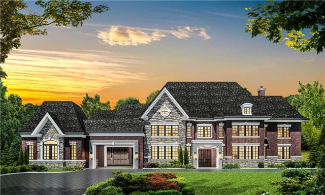 Detached at Lot 3 Old Forest Lane, Vaughan, Ontario. Image 1