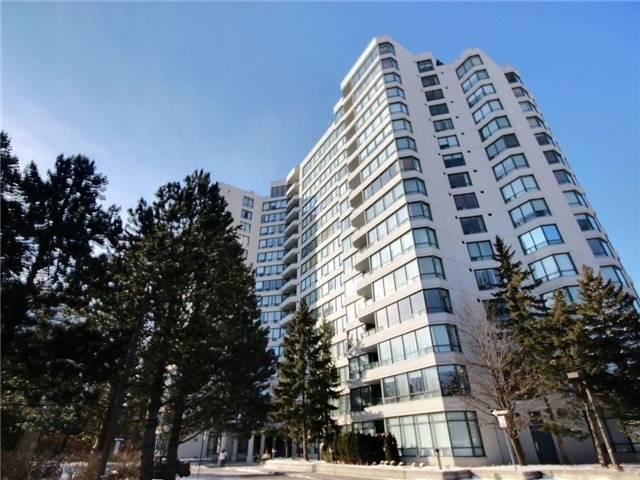 Condo Apartment at 120 Promenade Circ, Unit 802, Vaughan, Ontario. Image 1