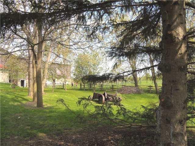 Farm at 5768 8th Line S, Essa, Ontario. Image 14