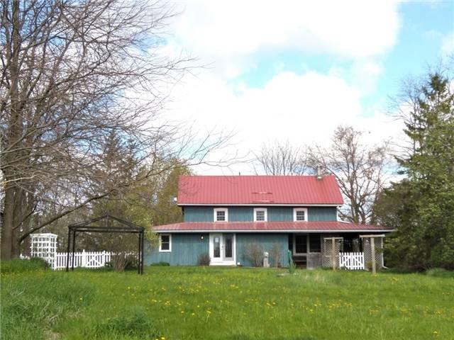 Farm at 5768 8th Line S, Essa, Ontario. Image 11
