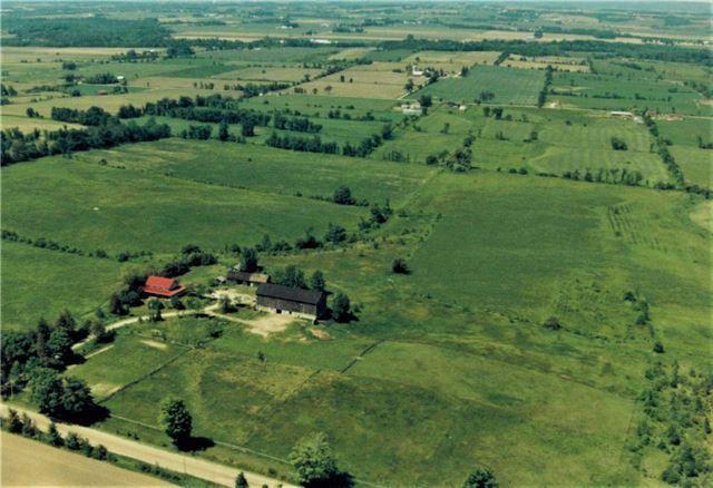 Farm at 5768 8th Line S, Essa, Ontario. Image 13