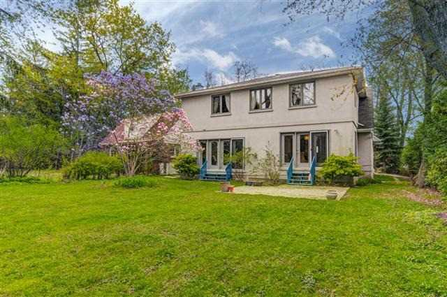 Detached at 191 Mill St, Richmond Hill, Ontario. Image 13