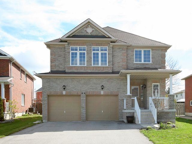 Detached at 54 Iveagh Dr, Georgina, Ontario. Image 1