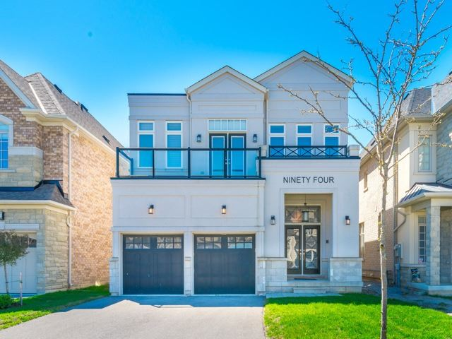 Detached at 94 Woodvalley Cres, Vaughan, Ontario. Image 1