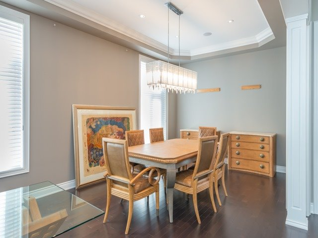 Detached at 94 Woodvalley Cres, Vaughan, Ontario. Image 16