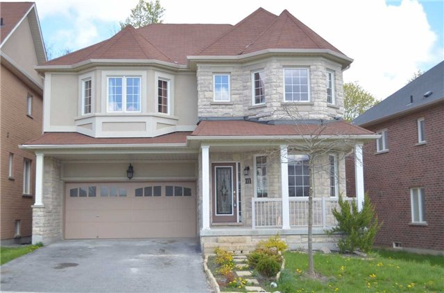 Detached at 111 Art West Ave, Newmarket, Ontario. Image 1