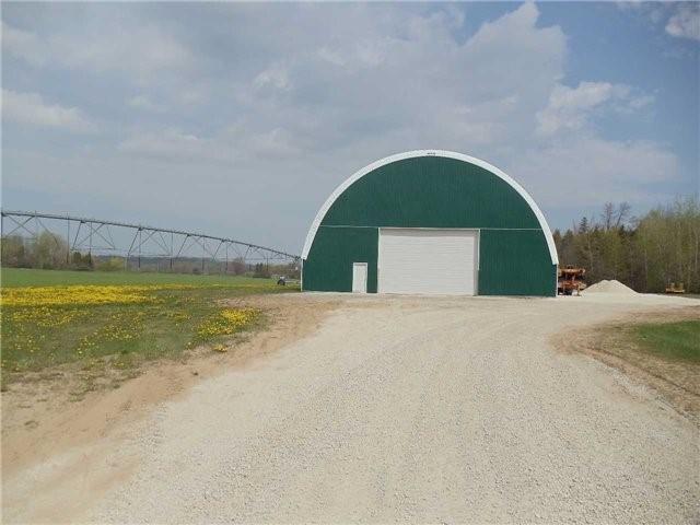 Vacant Land at 3867 Adjala Tecumseth Twn Line, New Tecumseth, Ontario. Image 9