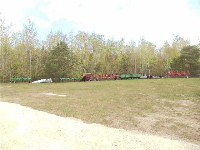 Vacant Land at 3867 Adjala Tecumseth Twn Line, New Tecumseth, Ontario. Image 15