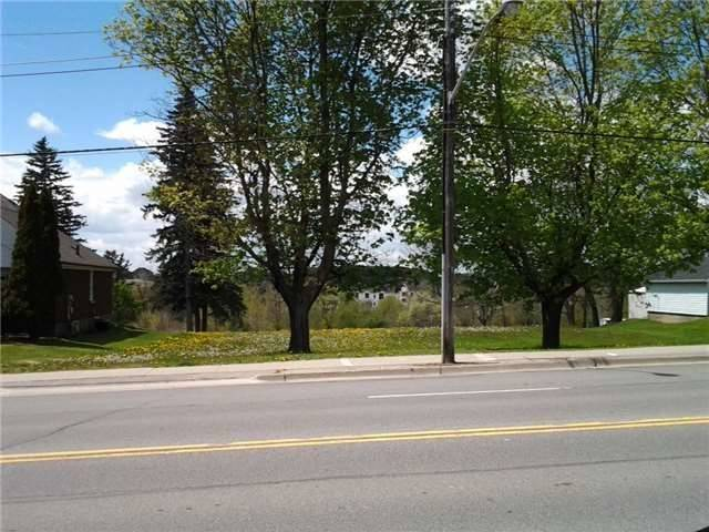 Vacant Land at 12882 Keele St, Unit A, King, Ontario. Image 4