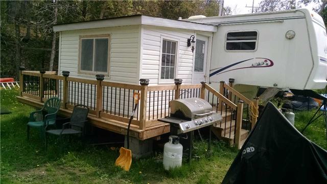 Mobile/Trailer at 6047 Hwy 89, Unit Lot 81, New Tecumseth, Ontario. Image 1