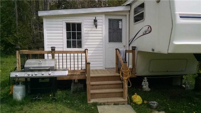 Mobile/Trailer at 6047 Hwy 89, Unit Lot 81, New Tecumseth, Ontario. Image 3