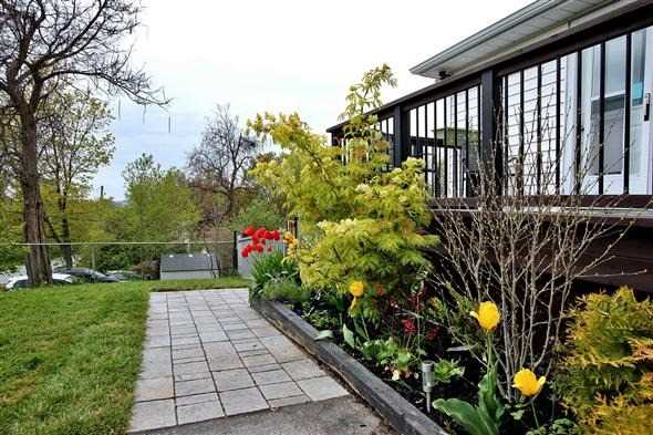 Detached at 282 Terrace Dr, Georgina, Ontario. Image 8