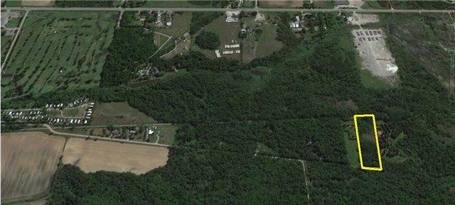 Vacant Land at 23725 Lasher Lane, Georgina, Ontario. Image 3