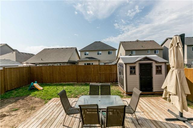 Detached at 39 Mike Hart Dr, Essa, Ontario. Image 10