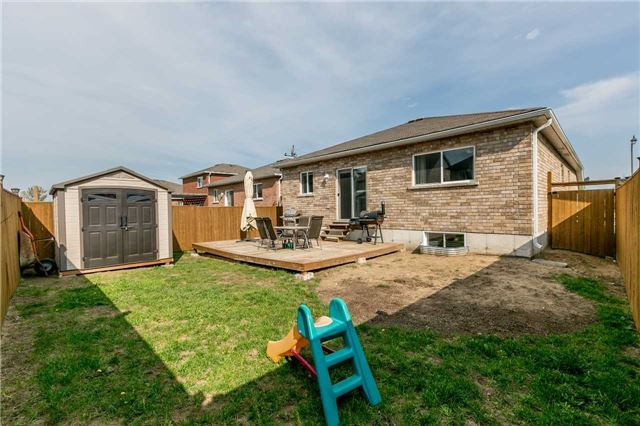 Detached at 39 Mike Hart Dr, Essa, Ontario. Image 11