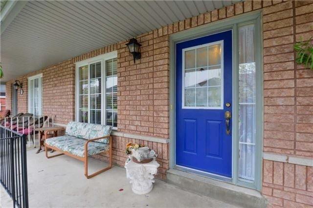 Semi-detached at 291 Via Carmine Ave, Vaughan, Ontario. Image 12