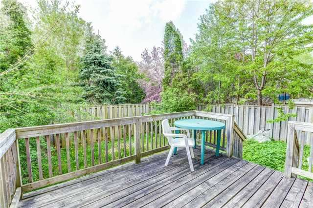 Detached at 37 Newmill Cres, Richmond Hill, Ontario. Image 13