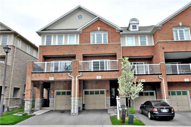 Townhouse at 36 Beehive Lane, Markham, Ontario. Image 11