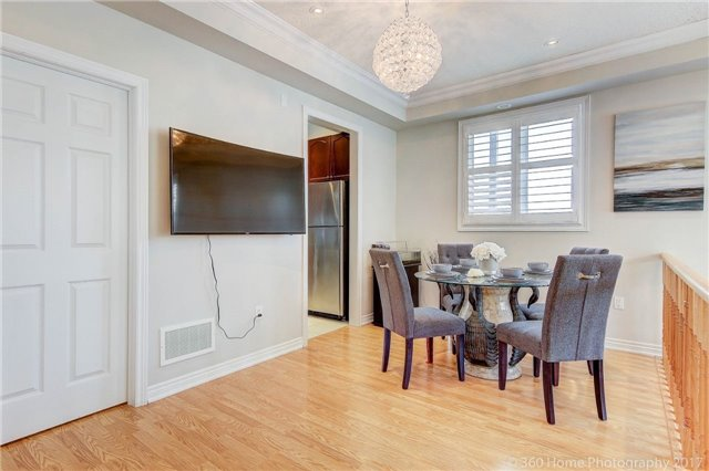 Condo Townhouse at 26 Comely Way, Markham, Ontario. Image 15