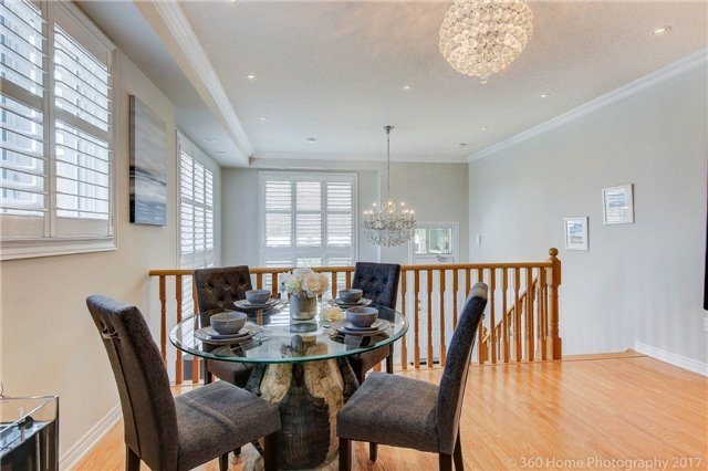 Condo Townhouse at 26 Comely Way, Markham, Ontario. Image 17