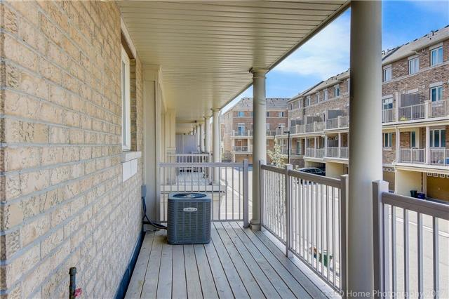 Condo Townhouse at 26 Comely Way, Markham, Ontario. Image 10