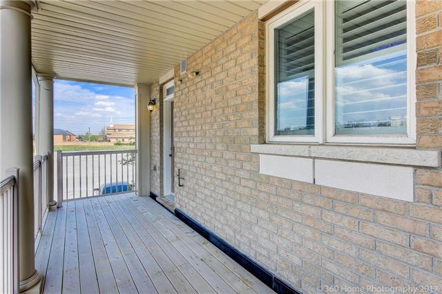Condo Townhouse at 26 Comely Way, Markham, Ontario. Image 11