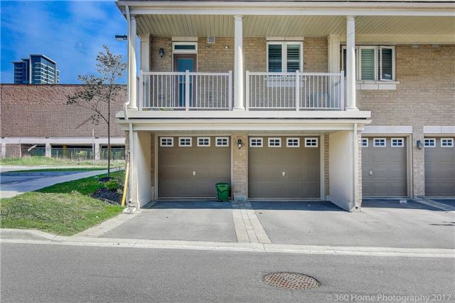 Condo Townhouse at 26 Comely Way, Markham, Ontario. Image 13