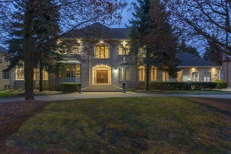 Detached at 123 Teefy Ave, Richmond Hill, Ontario. Image 1