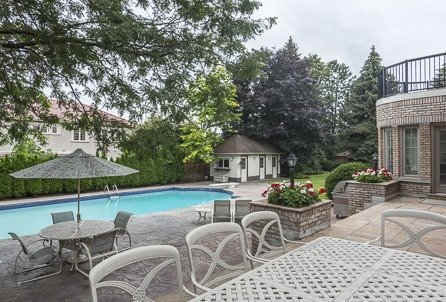 Detached at 123 Teefy Ave, Richmond Hill, Ontario. Image 13