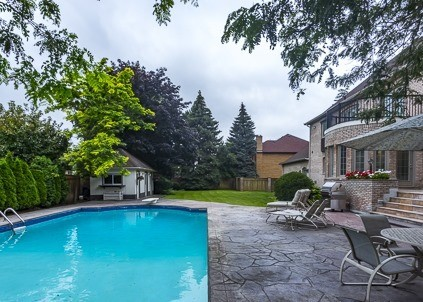 Detached at 123 Teefy Ave, Richmond Hill, Ontario. Image 11