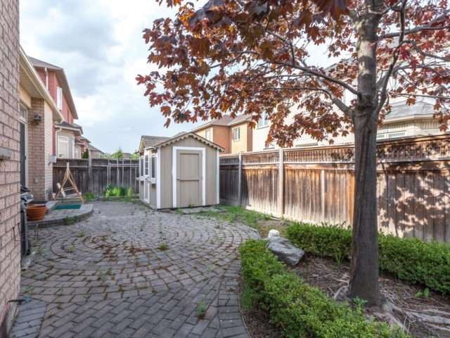 Detached at 45 Saint Stephen Cres, Vaughan, Ontario. Image 13