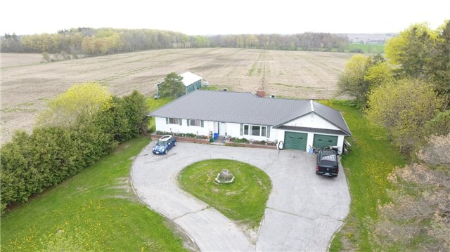 Detached at 2618 County 27 Rd, Bradford West Gwillimbury, Ontario. Image 1