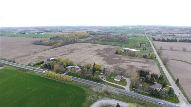 Detached at 2618 County 27 Rd, Bradford West Gwillimbury, Ontario. Image 2