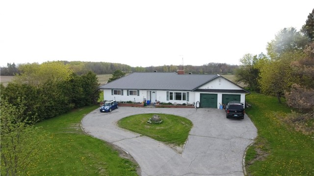 Detached at 2618 County 27 Rd, Bradford West Gwillimbury, Ontario. Image 5