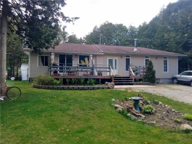 Detached at 929 7th Line, Innisfil, Ontario. Image 1