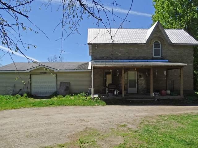 Detached at B33935 Thorah Sdrd, Brock, Ontario. Image 15