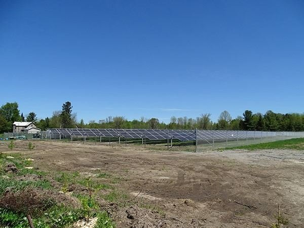 Detached at B33935 Thorah Sdrd, Brock, Ontario. Image 2